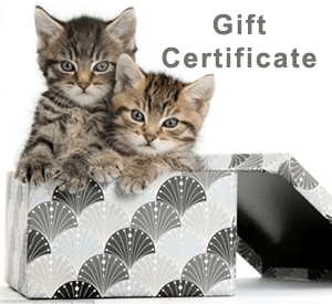 Norwalk-Animal-Hospital-Gift Certificates