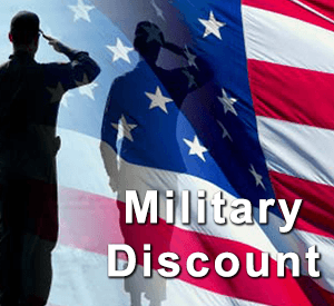 Norwalk Animal Hospital Military Discount