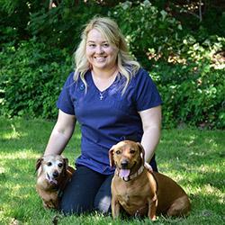 Norwalk Animal Hospital Kennel Technician