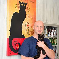 Norwalk Veterinary Technician