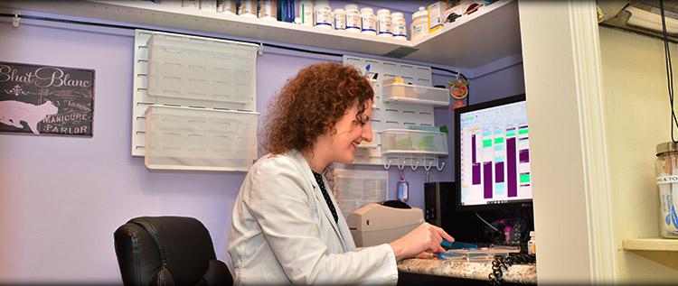 Veterinary Pharmacy services in Norwalk, Westport and Darien CT